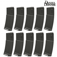 Daniel Defense DD 32 Round Magazine .223/5.56 (10 Pack)
