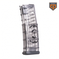 ETS Group AR-15 30 Round Magazine w/ Coupler