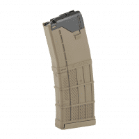 Lancer Systems L5AWM .223/5.56 30 RD Opaque FDE Magazine