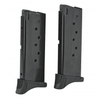 Ruger EC9s/LC9 9mm 7 RD Magazine 2 Pack