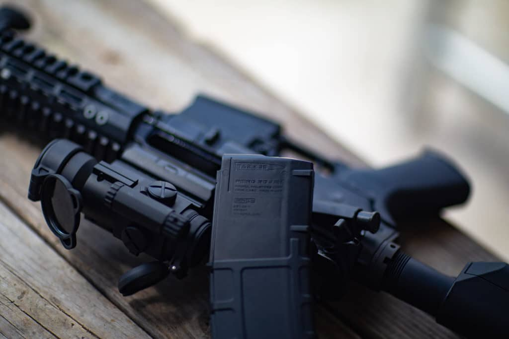 Magpul M3 300BLK Magazine Review