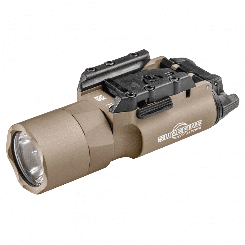 Surefire X300U-A 1000 Lumen LED Handgun Light