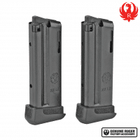 Ruger LCP II 22LR 10 Round Magazine (2 Pack)