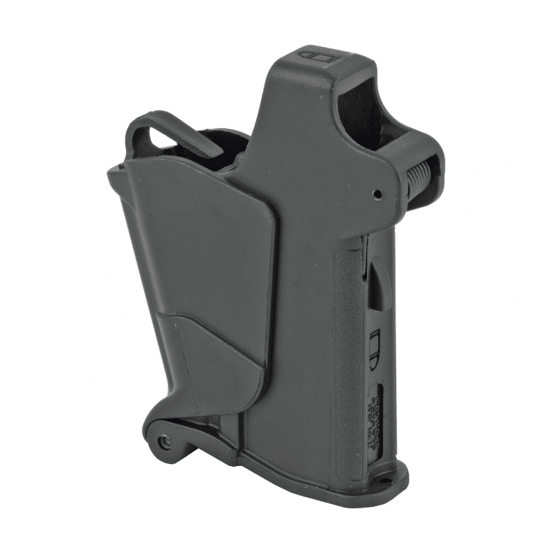Maglula BabyUpLULA .22LR - .380ACP Single-Stack Magazine Loader